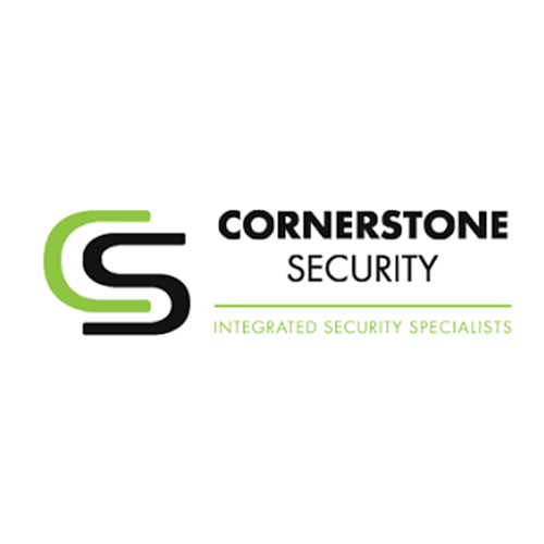 CornerStone Security Logo