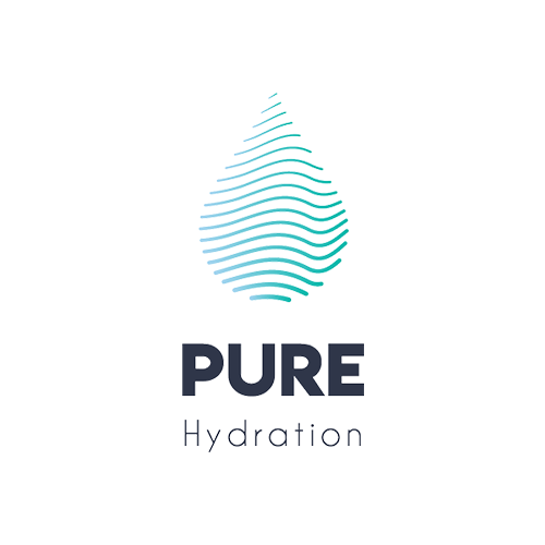 Pure Hydration Logo
