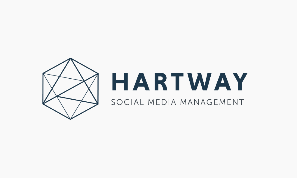 Hartway Social Media Management Logo