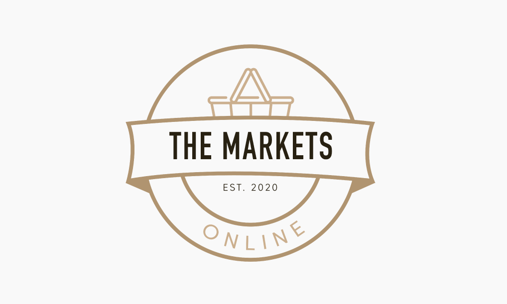 The Markets Online Logo